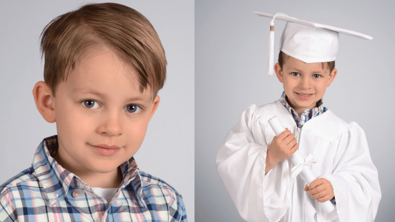 School Picture-Day Tips