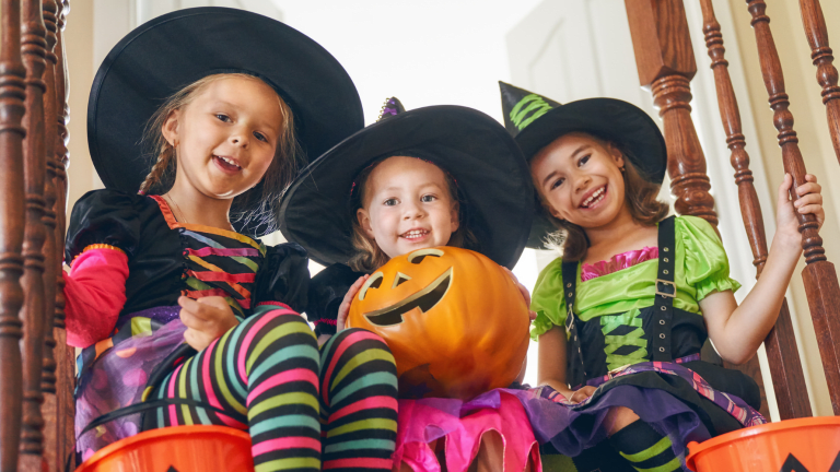 Solutions to 5 Common Halloween Problems
