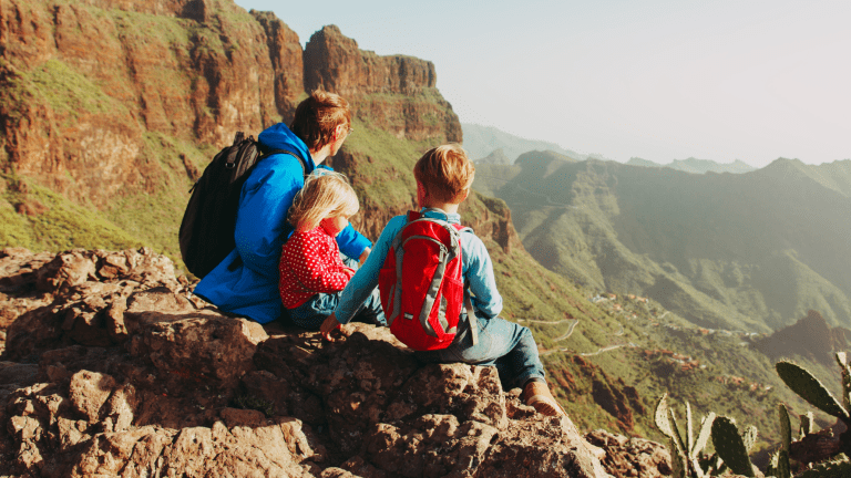 Family Travel Tips From the Experts