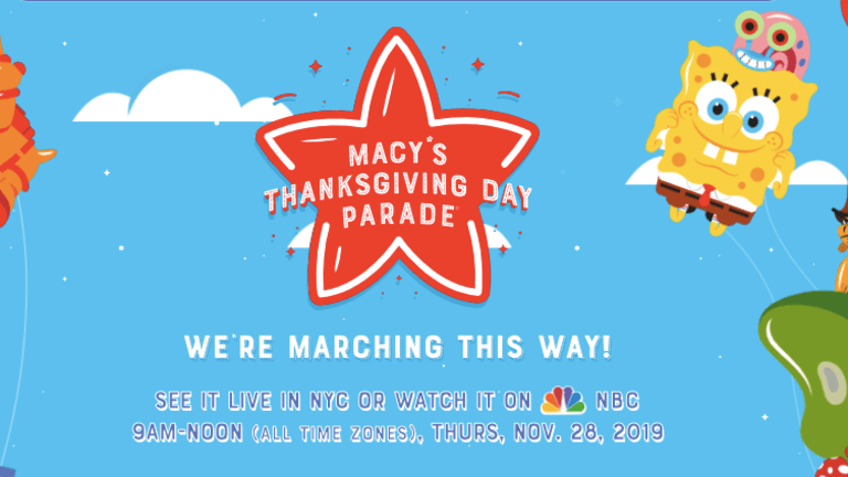 Tips for Viewing NYC Macy's Thanksgiving Parade