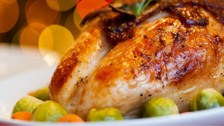 How to Avoid Turkey-Day Tummy Aches