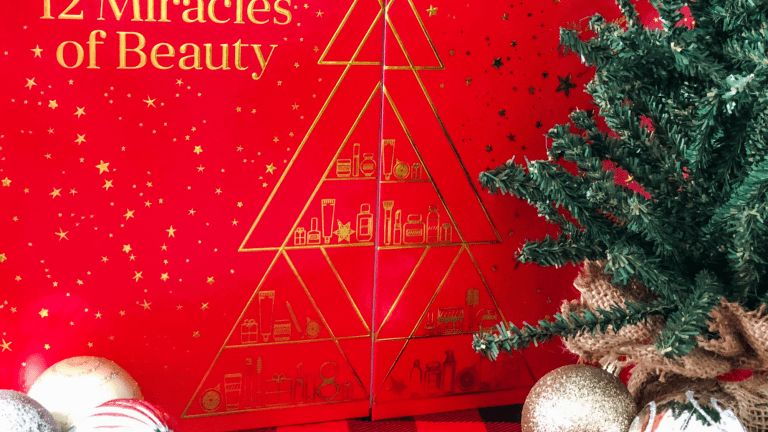 The Best Beauty Advent Calendar for Moms