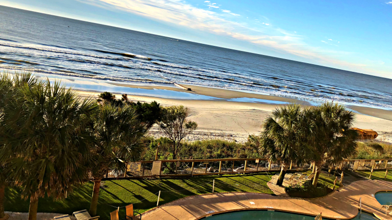 Where to Stay with Kids in Myrtle Beach