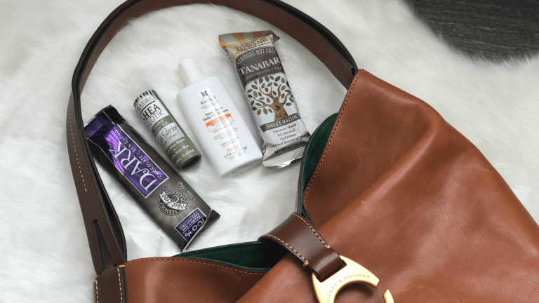 What's in My Mom Bag: 2019 Edition