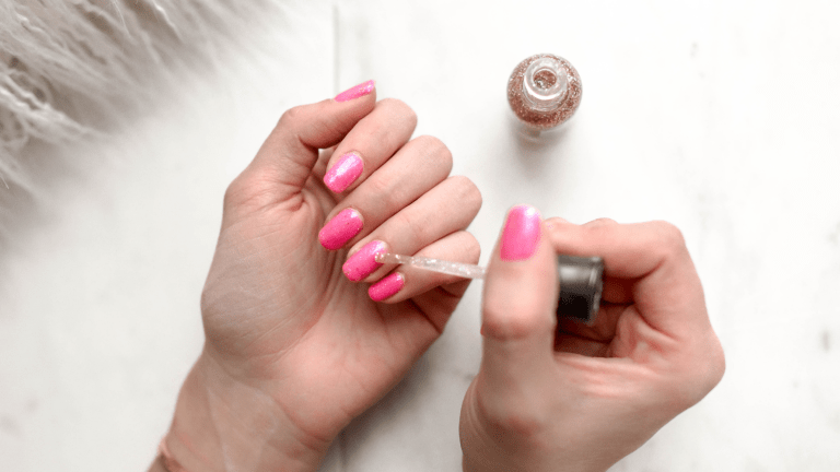 Top 10 Nail Trends to Try in 2019