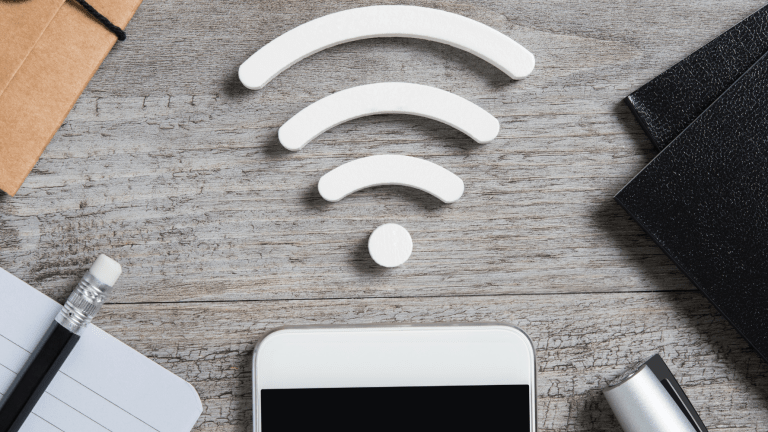 How to Keep Your WiFi Private