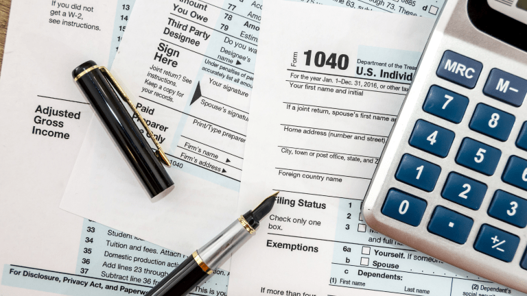 How to Prepare Yourself for Tax Day