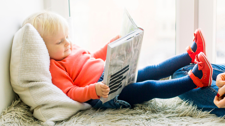 5 Tips for Getting the Most Out of Reading to Your Kids