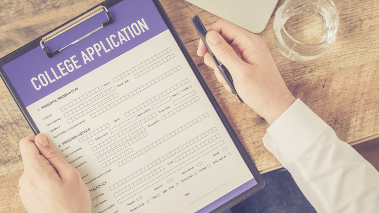 Help Your Teen Enhance Their College Application — When They Can't Leave Home