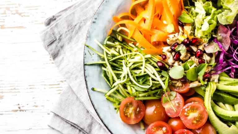 Best Salad Recipes and Tools