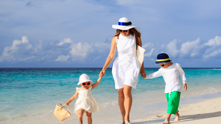 Be Sun Safe: 5 Ways to Lower Your Child's Risk Of Melanoma
