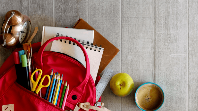 2015 Back-to-School Guide