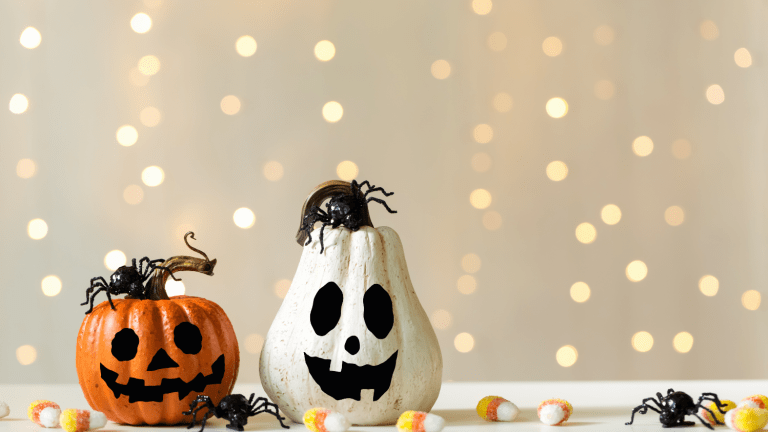 Last Minute Halloween Ideas for Overworked Moms