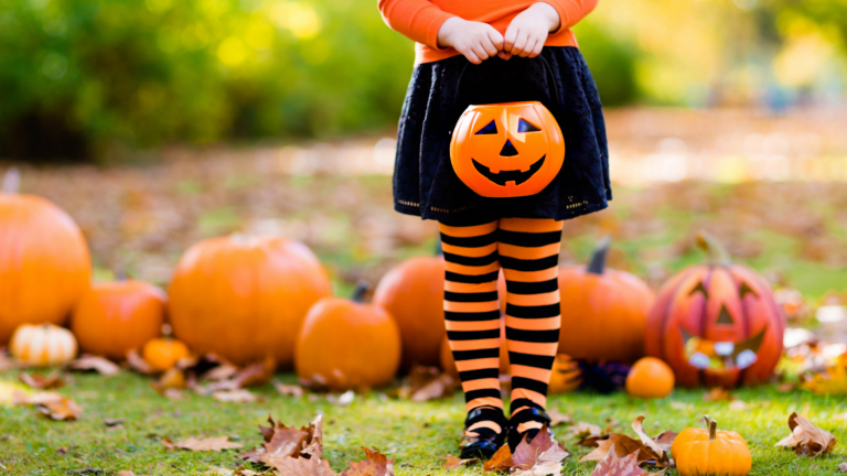 Halloween Road Safety Tips