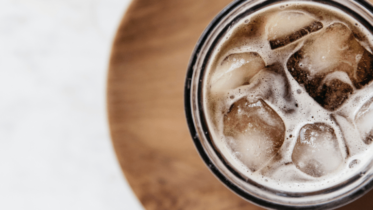Cold Coffee Drink Favorites