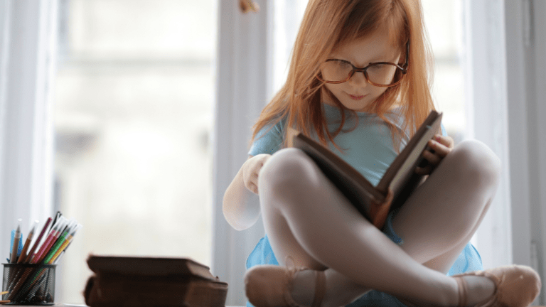 5 Tips to Encourage Young Readers