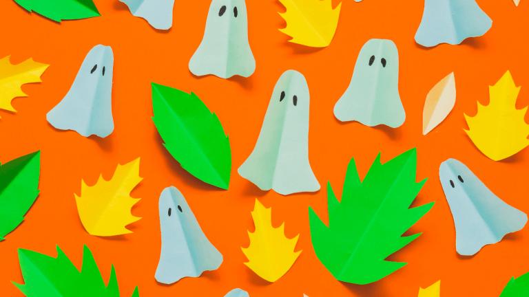 Halloween Book Picks for Kids