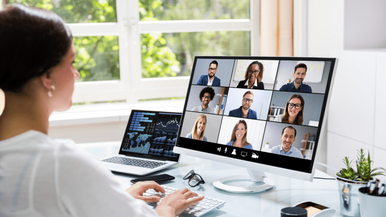 How to Look Your Best on Video Conference Calls