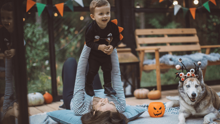 Creative Ways to Safely Celebrate Halloween