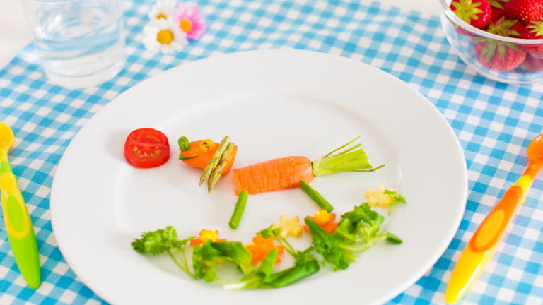 5 Tips to Get Your Child Eating Healthier