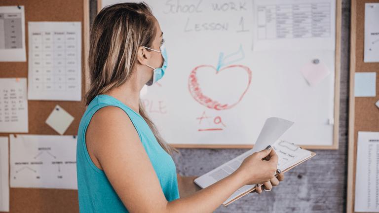 5 Ways to Thank a Teacher Today