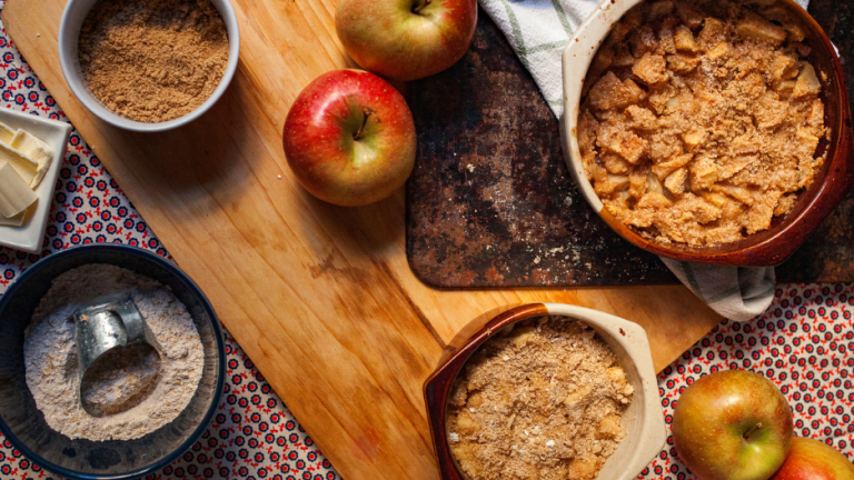 The Best and Easiest Apple Recipes