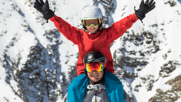 How to Get Kids to Ski for Free in Utah
