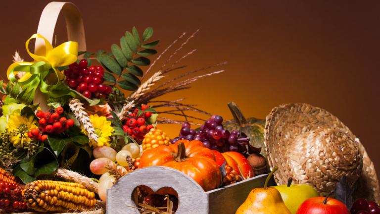 Thanksgiving Day Recipe Ideas
