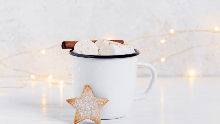 Delicious Hot Chocolate Ideas for Winter