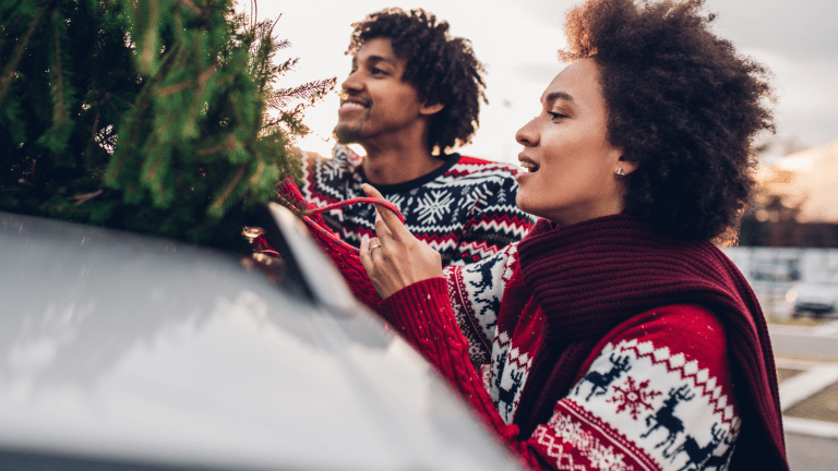 How to Make Your Holiday Car Trips More Comfortable