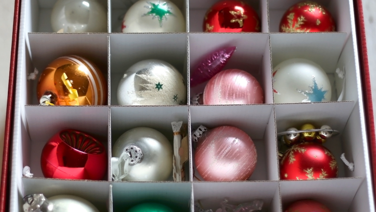 How to Organize Before the New Year
