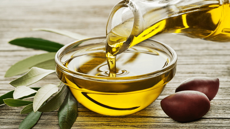 12 Ways to Use Olive Oil to Improve Your Diet
