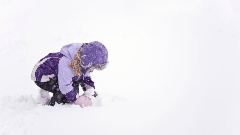 Favorite Warm Winter Mittens for Kids