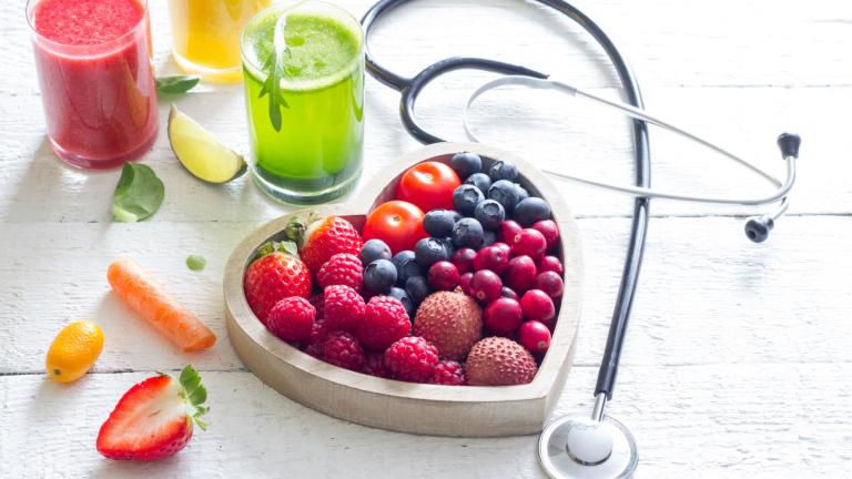 8 Heart Health Tips for Moms