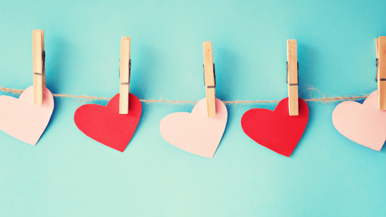 Send Love with Our Valentine Gift Guide