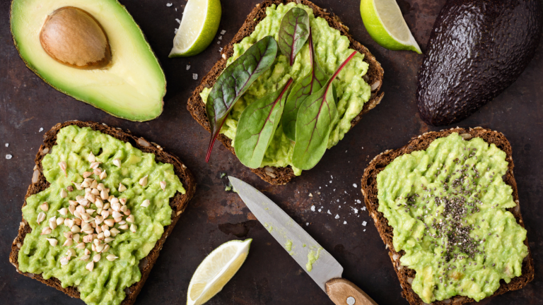 Five Quick Tips Regarding Avocado Toast