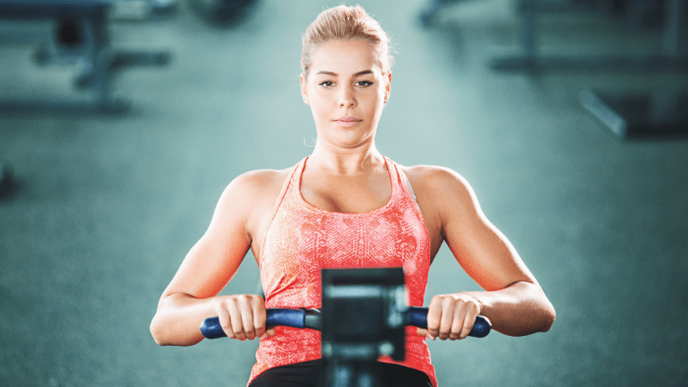 5 Reasons to Add Rowing to Your Exercise Routine