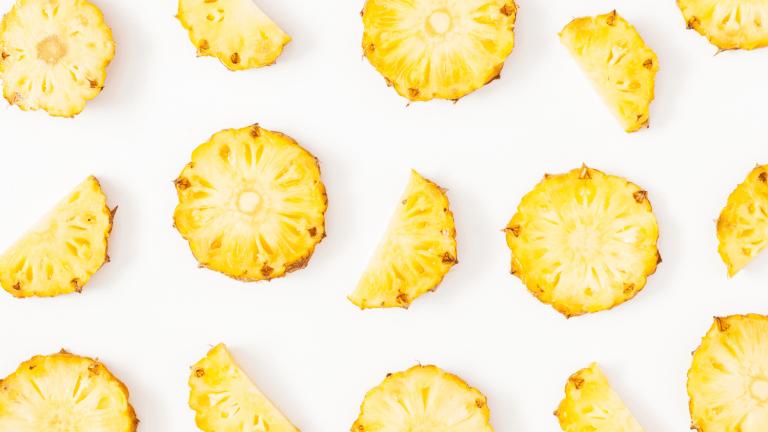 Easy Pork and Pineapple Stir Fry Recipe