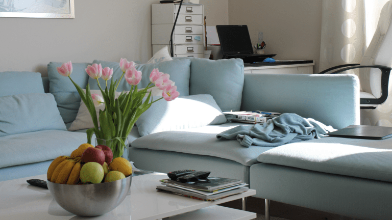 The Most Neglected Spring-Cleaning Spots