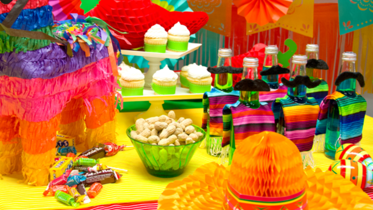 Cinco de Mayo Style: Fun Picks for Your Fiesta