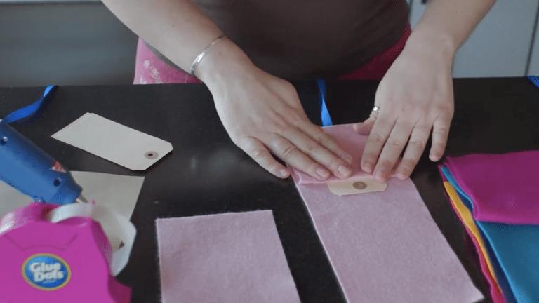 Craft Corner Video: Mother's Day Photo Album