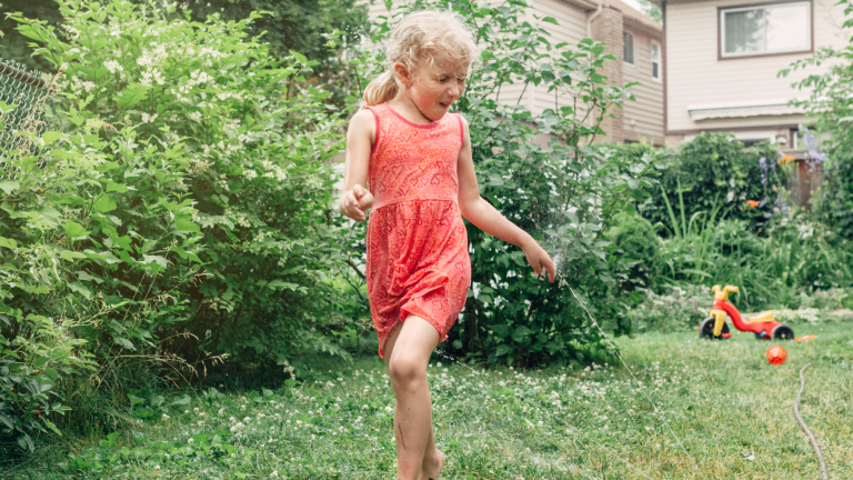 How to Plan for a Sane Summer at Home With the Kids