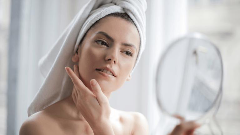 Quarantine Skincare: Perfect Time to Peel