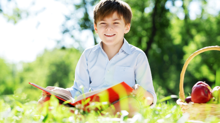 How to Keep the Learning Happening This Summer