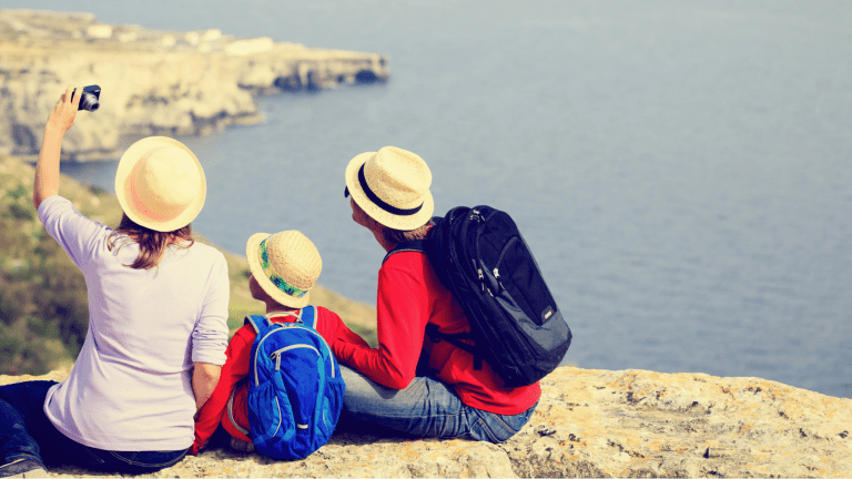 6 Stay-Healthy Summer Travel Tips