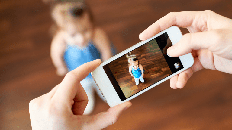 5 Tips for Taking Better Photos of Your Kids