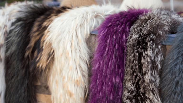 Understated Ways to Style Fur Accessories