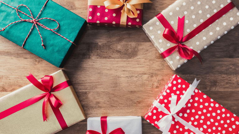 Gifts for Your Household Employees