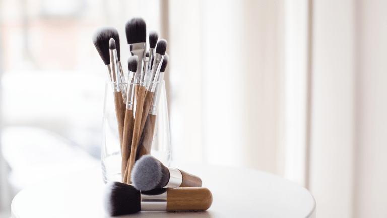 Three Makeup Brushes to Add to Your Makeup Routine