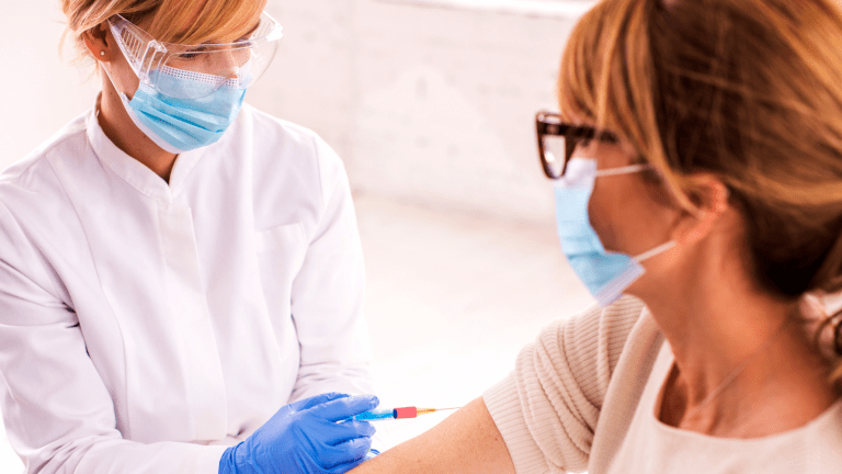 How to Prepare for the COVID Vaccine